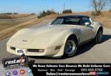 Classic 1981 Chevrolet Corvette , L-81 Automatic - Very Clean, 38k miles for Sale