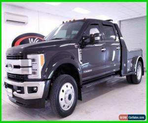 Classic 2019 Ford F-450 King Ranch Western Hauler for Sale