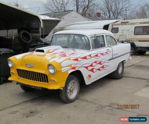 Classic 1955 Chevrolet Belair for Sale