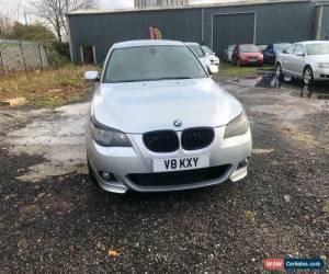 Classic BMW 540i M Sport V8 fully loaded FSH mot 2keys lots of extras VGC for Sale