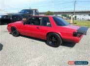 1993 Ford Mustang LX for Sale