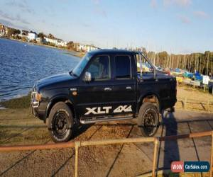 Classic FORD RANGER 2002 EX CONDITION for Sale