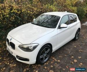 Classic Bmw 118d sport for Sale