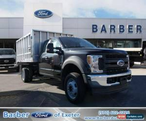 Classic 2019 Ford F-550 F-550 XL for Sale