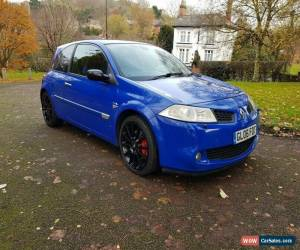 Classic Renault Megane R26 F1 for Sale