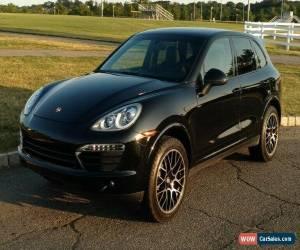 Classic 2012 Porsche Cayenne for Sale