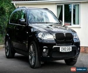 Classic BMW X5 40D XDrive 3.0 Twin Turbo Diesel 7 Seater Panaramic Roof Low Mileage for Sale