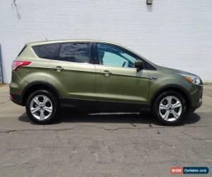 Classic 2013 Ford Escape SE for Sale