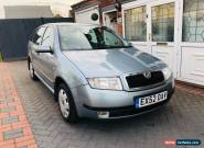 SKODA FABIA ESTATE COMFORT 1.4 MPI 46,000 MILES ONLY FULL HISTORY HPI CLEAR  for Sale