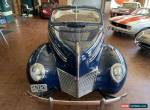 1939 Mercury MODEL 99a -- for Sale