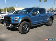 2020 Ford F-150 raptor for Sale