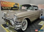 1957 Cadillac Eldorado Seville for Sale