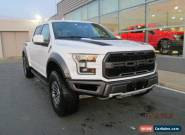2019 Ford F-150 RAPTOR for Sale