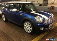 2008 MINI COOPER 1.6 - 1/2LEATHER, ALLOYS, AIRCON, LOVELY SPEC AND OPTIONS for Sale