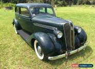 1936 Plymouth P-2 for Sale