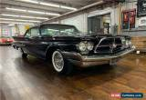 Classic 1960 Chrysler 300F Coupe for Sale