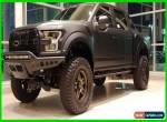 2019 Ford F-150 MATTE BLACK PAINTED SCA SPECIAL EDITION RAPTOR! MSRP $103,299 for Sale