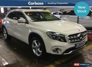 2017 Mercedes Benz GLA Class GLA 200d Sport 5dr SUV 5 Seats SUV Diesel Manual for Sale
