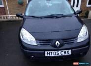 Renault scenic 1.5 Cdi car for Sale