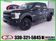 2019 Ford F-150 XLT Roush Supercharged for Sale