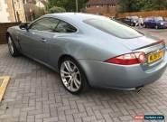 Xk Jaguar 2006 for Sale