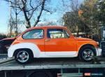 1979 Fiat Abarth 1000 TCR replika for Sale