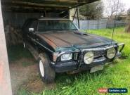 HX HOLDEN WAGON 308 5 SPEED for Sale