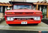Classic 1964 GMC Other C10 for Sale