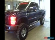 2009 Ford F-250 for Sale