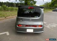 2009 Nissan Cube Gen 3 IMPUL for Sale