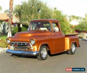 Classic 1957 Chevrolet Other Pickups pick up for Sale