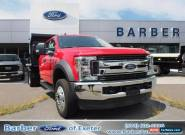 2019 Ford F-550 F-550 XLT for Sale