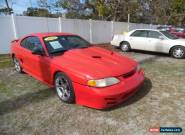 1994 Ford Mustang for Sale