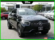 2020 Mercedes-Benz GL-Class GLC 300 Coupe for Sale