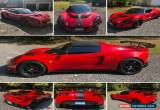 Classic 2005 Lotus Elise for Sale