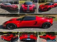2005 Lotus Elise for Sale