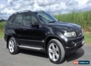 BMW 2006 Wagon 5 door for Sale
