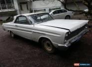 1965 Mercury Comet caliente for Sale