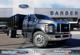 Classic 2019 Ford Other Pickups F-750 SD Diesel Straight Frame for Sale