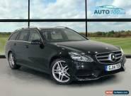 2014 Mercedes-Benz E Class 3.0 E350 CDI BlueTEC AMG Sport 7G-Tronic Plus 5dr for Sale