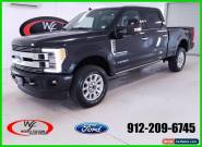 2019 Ford F-350 Limited for Sale