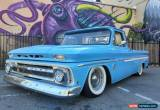 Classic 1964 Chevrolet C-10 for Sale