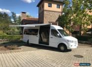 2019 Mercedes-Benz Sprinter Custom Luxury Van for Sale