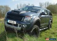 2015 Ford Ranger Wildtrak-Paptor 3.2D PICK-UP 4X4 for Sale
