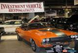 Classic  Dodge Challenger for Sale
