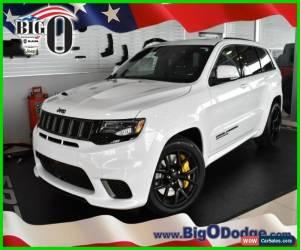 Classic 2019 Jeep Grand Cherokee Trackhawk for Sale