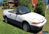 Classic Ford Capri 1989 for Sale