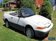 Ford Capri 1989 for Sale