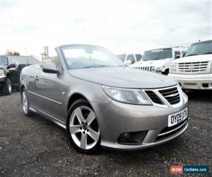 Classic SAAB 9-3 TID VECTOR CONVERTIBLE 2.0 for Sale