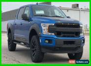 2019 Ford F-150 Roush Off Road Truck for Sale